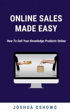 Online Sales Made Easy